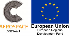 Aerospace Cornwall with European Union
